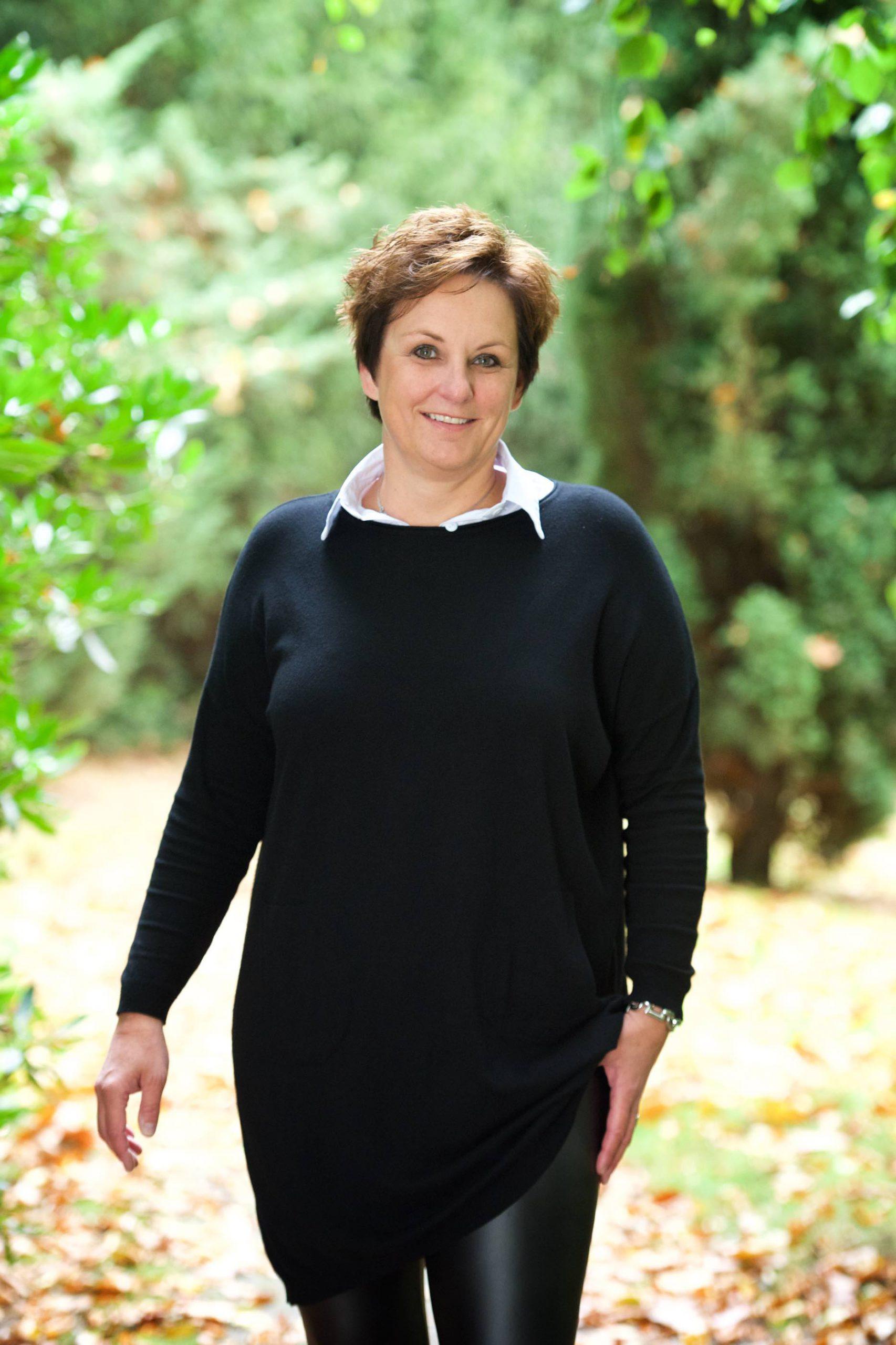 Sandra van As