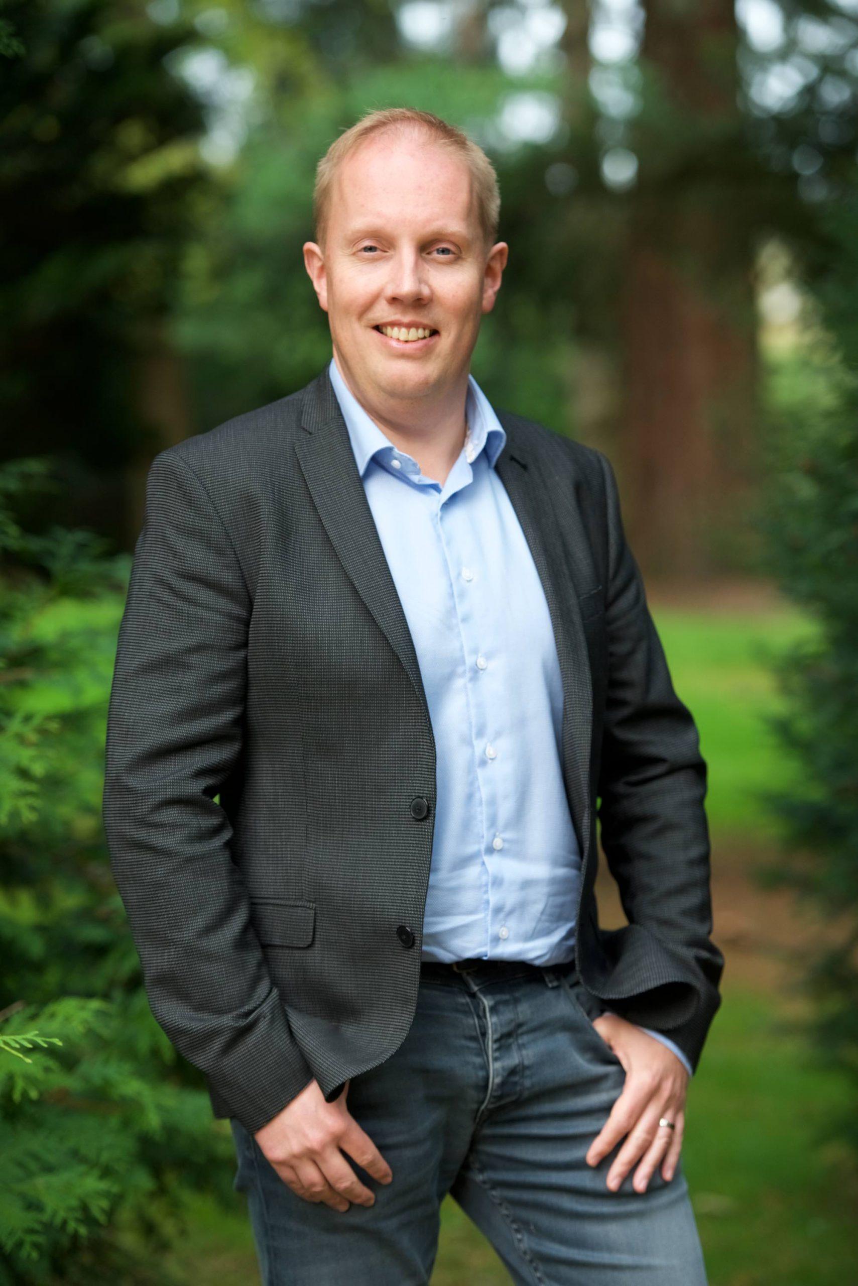 Ronald van Delen
